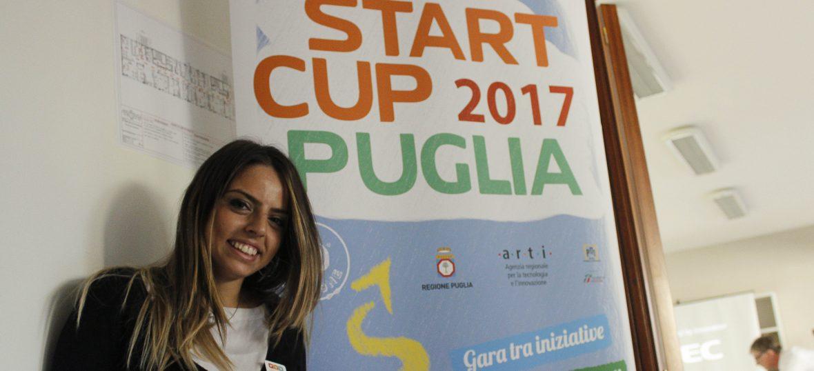 Copertina del post Social Waste tra i finalisti Start Cup 2017!