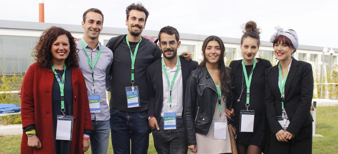 Copertina del post Networking: PIN al Buy Puglia 2017