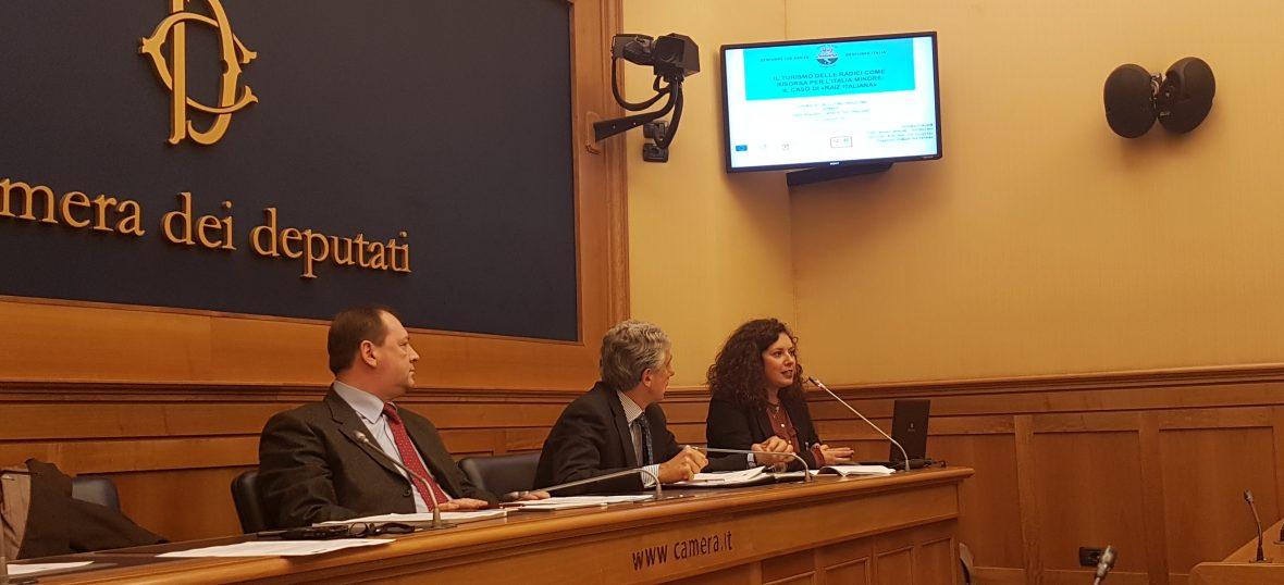 Copertina del post Raiz Italiana alla Camera dei Deputati: il racconto dei protagonisti
