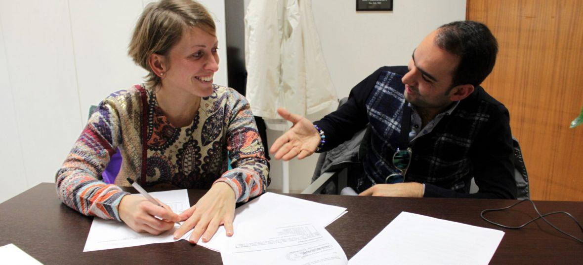 Copertina del post Nuovi progetti attivati: le firme di fine anno!