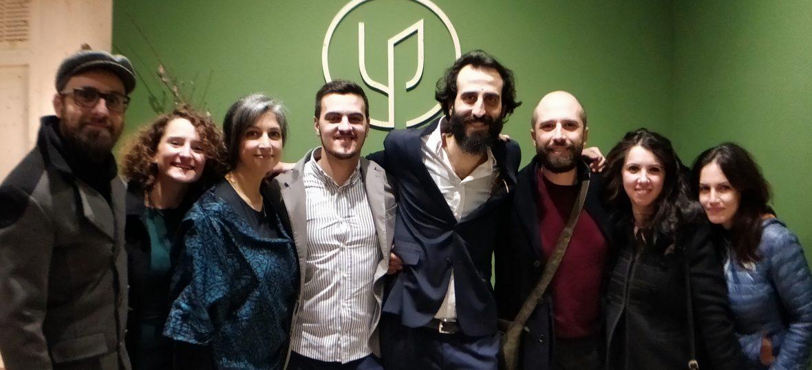 Copertina del post Legno di Puglia prende forma: parla l'architetto