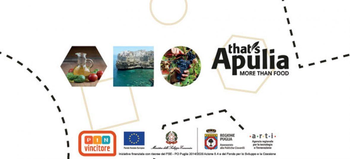 Copertina del post La forza di That's Apulia è l'incontro: parola dei protagonisti