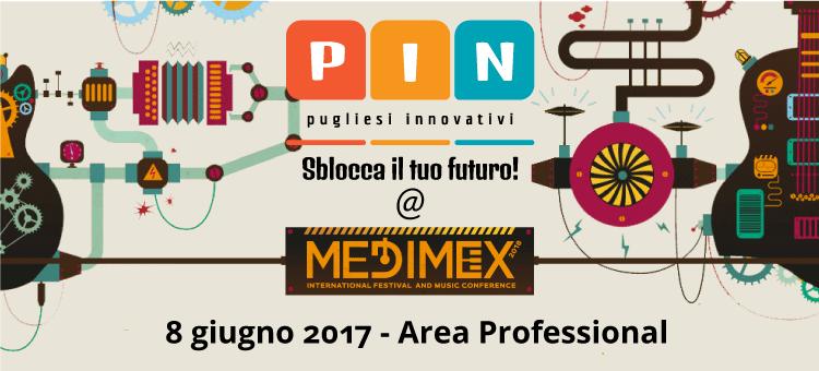 Copertina del post Innovazione, tecnologie e nuove professioni nel mondo della musica: PIN al