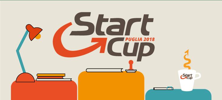 Copertina del post Start Cup Puglia 2018: il programma di settembre
