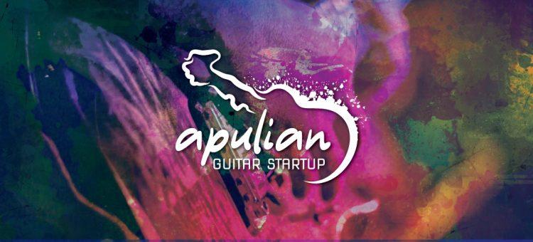 Copertina del post Apulian Guitar Startup: PIN a raccolta!