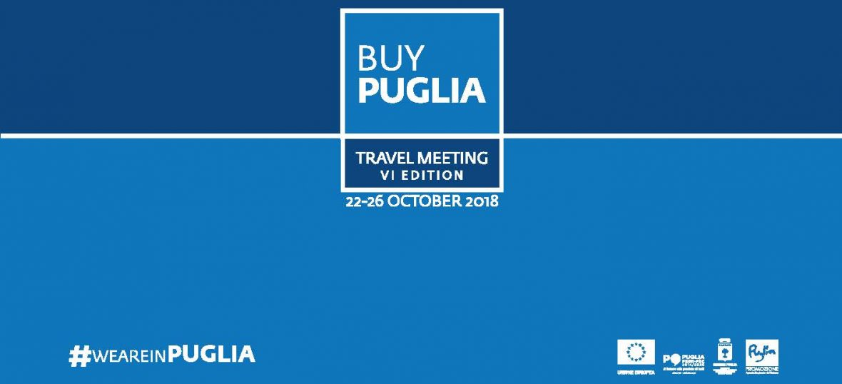 Copertina del post PIN@BuyPuglia2018: Tourism Startup e workshop