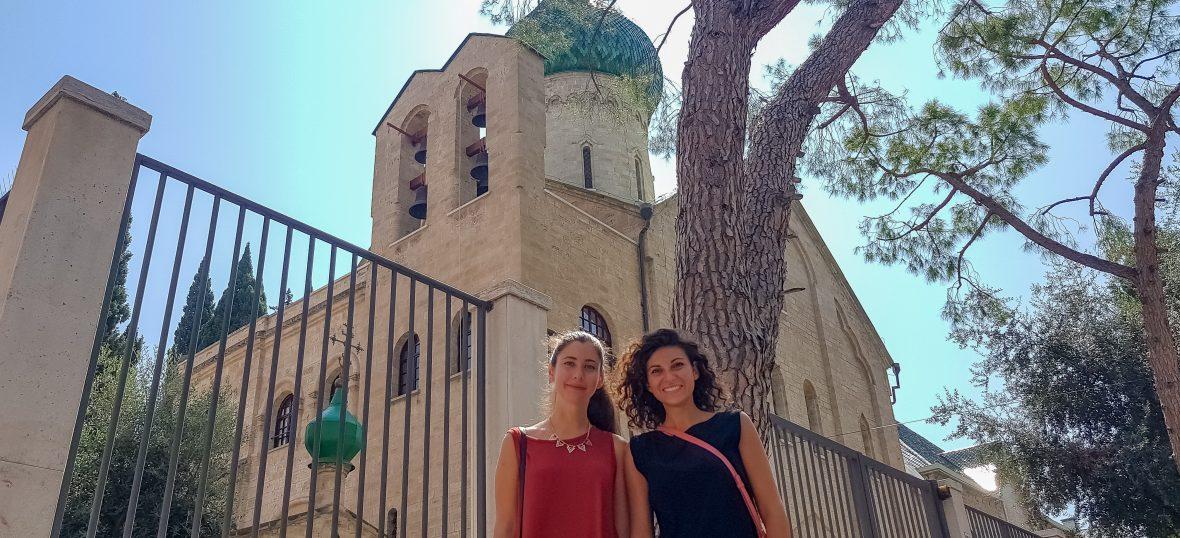 Copertina del post In visita da… OCC alla scoperta del quartiere Carrassi