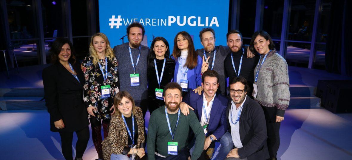 Copertina del post PIN@BuyPuglia Tour: foto e video reportage dell'Accompagnamento PIN t