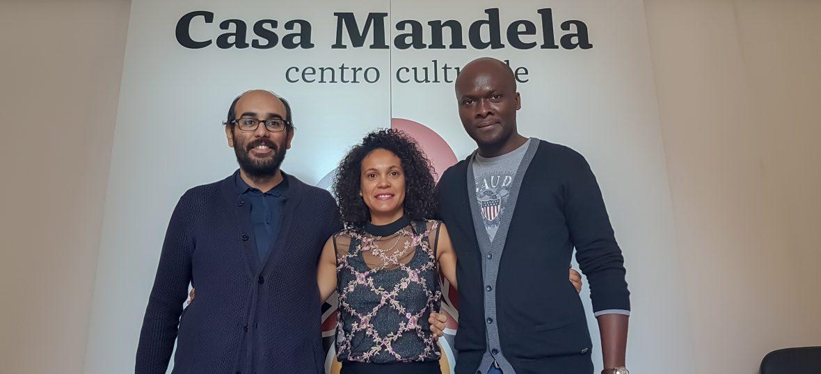 Copertina del post In visita da… Casa Mandela: un ponte tra arte e culture
