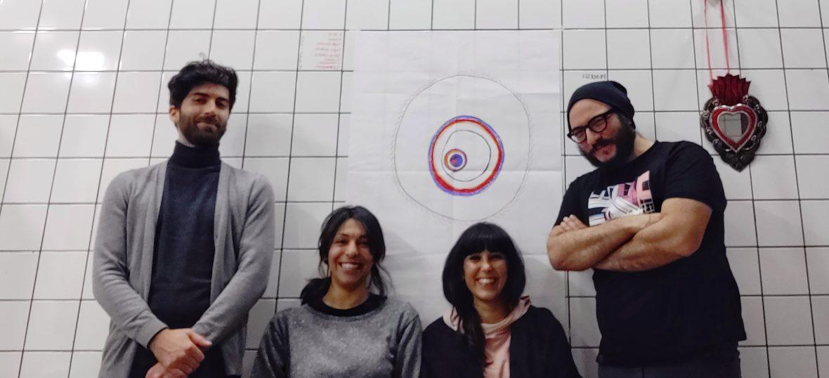 Copertina del post I martedì del Conditional Design: l'incontro tra Docus e Cozinha Noma