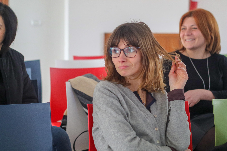 67b574d151 La Puglia Fa  la cosa giusta! Uno stand PIN per l edizione 2019 – PIN