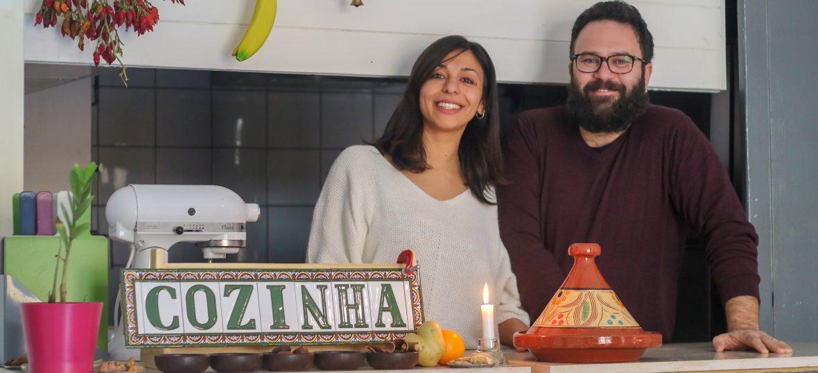 Copertina del post In visita da… Cozinha Nomade: cucina sperimentale e atelier creativo