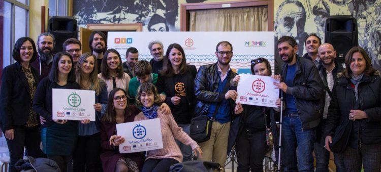 Copertina del post DIRETTA PIN @ Medimex Spring Edition Foggia: foto e video dell'evento!