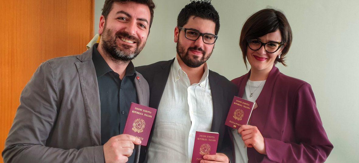 Copertina del post PIN@Startup Village: due giovani realtà per l'Accompagnamento in Russ