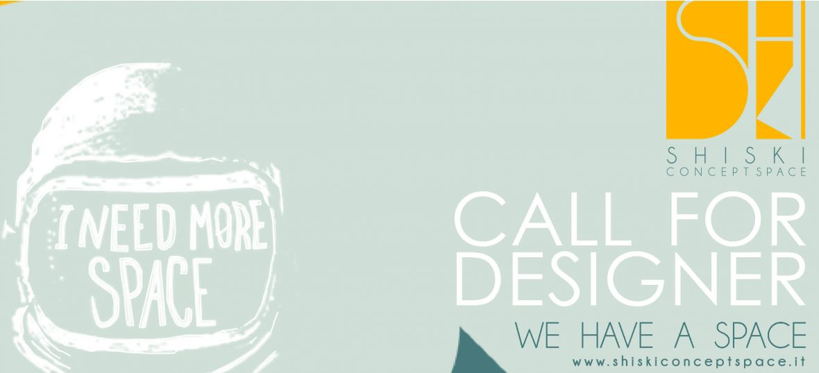 Copertina del post SHISKI chiama, PIN condivide: due call per designer, artigiani e liberi pen