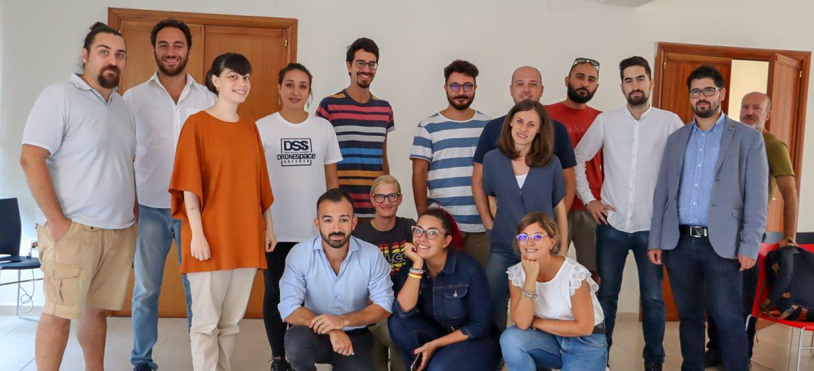 Copertina del post PIN@Maker Faire Rome: uno stand per 8 giovani realtà!