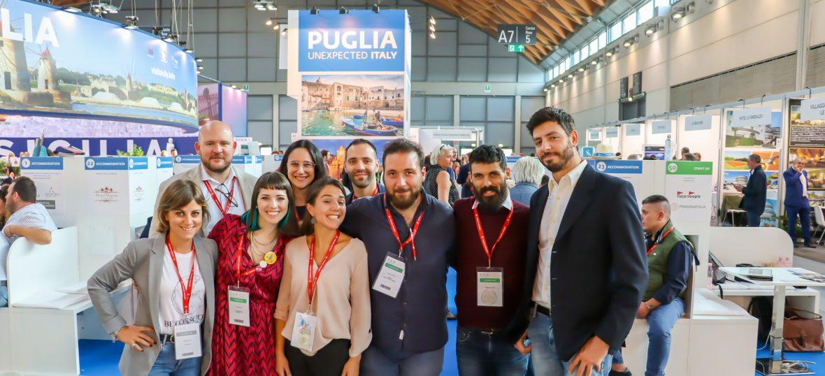 Copertina del post PIN@TTG Rimini: foto e video dell'Accompagnamento in partnership!