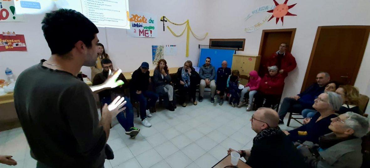 Copertina del post Attivare la Comunità: il racconto di Portierato SPPLIT