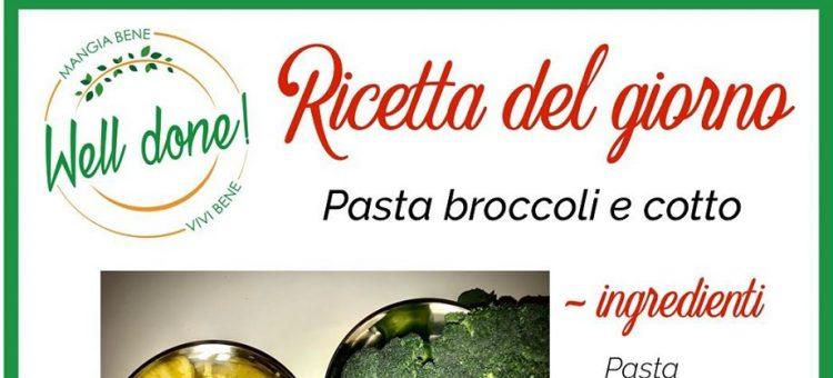 Copertina del post Video ricette light: l'healthy food a distanza di Well Done