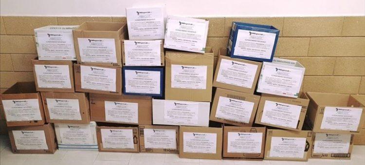 Copertina del post Condominio Solidale: il banco alimentare di INGegno-Lab