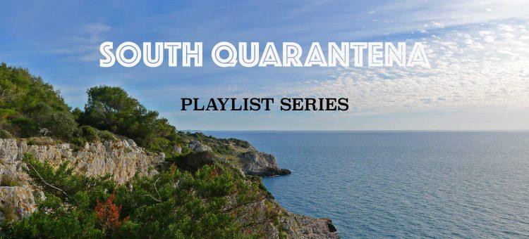 Copertina del post South Quarantena: la serie in musica di Sudsonico