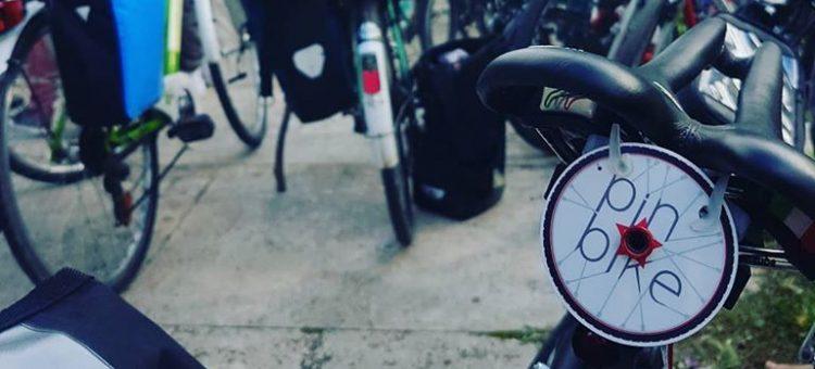 Copertina del post Fase 2: incentivi in bici con Pin Bike