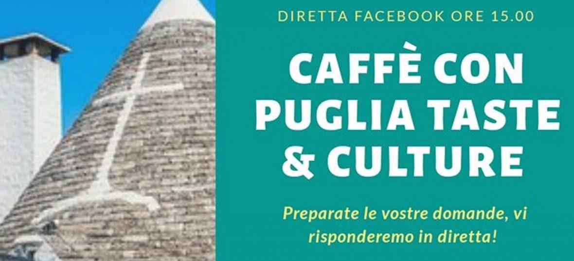 Copertina del post Il turismo esperienziale diventa digitale: le esperienze di Puglia Taste &#