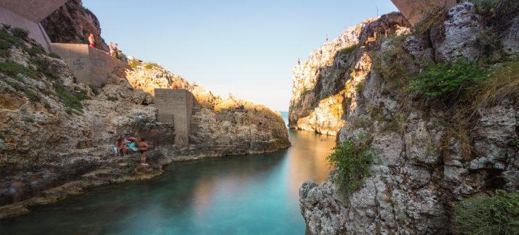 Copertina del post Un blog per conoscere la Puglia: il nuovo itinerario di Nato con lo zaino