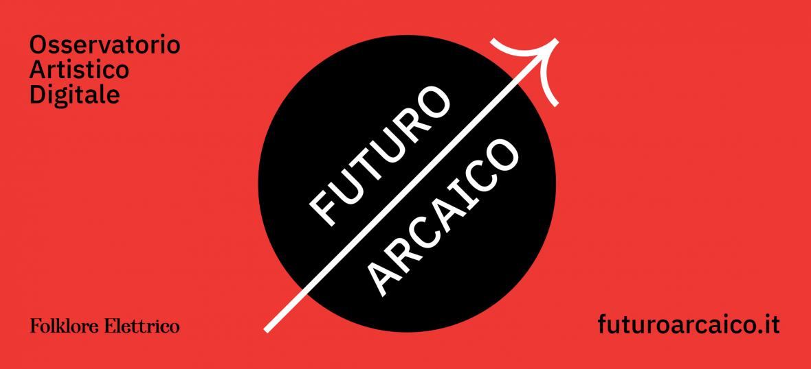 Copertina del post Futuro Arcaico: l'archivio digitale di Folklore Elettrico