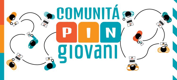 Copertina del post Comunità PIN: da oggi su Facebook!