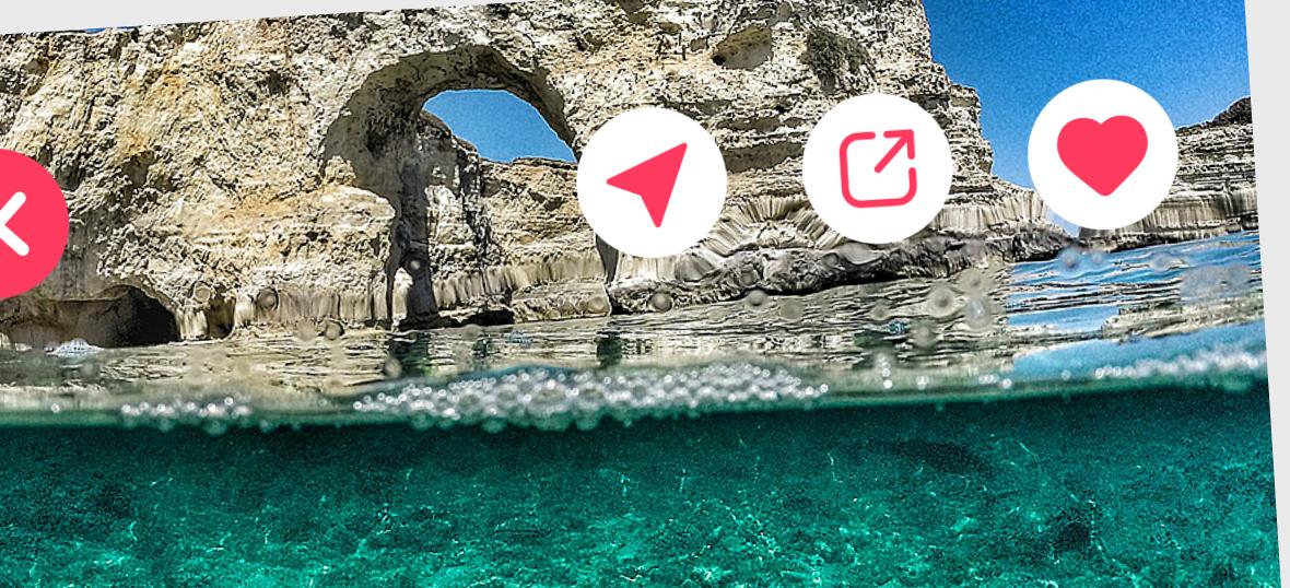 Copertina del post inSpiaggia: l'app di InnoPA per l'estate pugliese