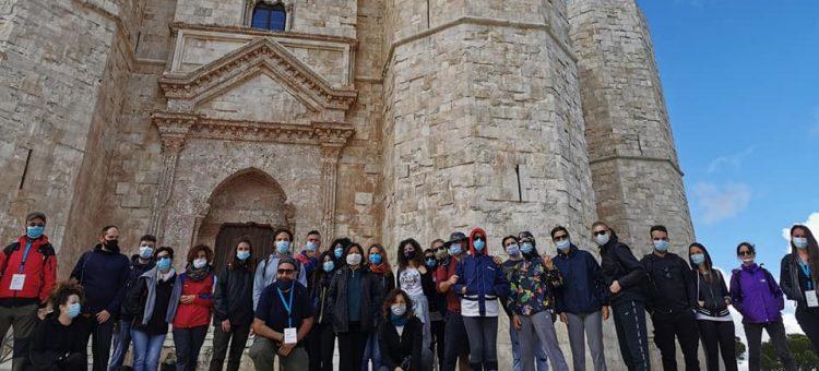 Copertina del post SlowFest – Esplorazioni e Arti in escursione con iBicipedi