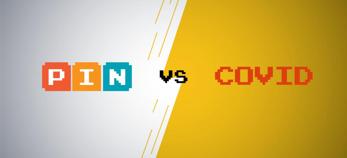 Copertina del post PIN vs Covid: il primo video co-progettato dalla Comunità PIN