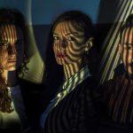 """Foto del gruppo Centro di produzione artistica """"LIMPA"""" (Live Media Performance Art)"""