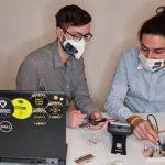 Foto del gruppo (ME)2: Monitoring Equipment Mask Environment